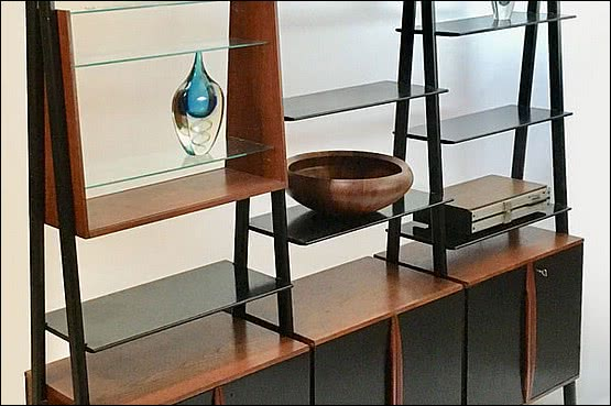 ☑️ 20th Century Decorative Arts |David Rosen, NK Design Studio for Nordiska Kompaniet